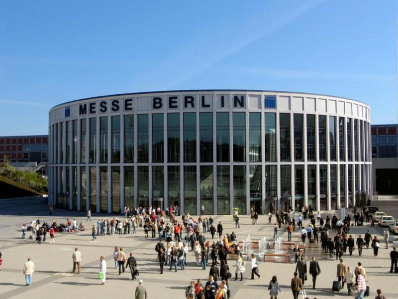 Targi w Berlinie