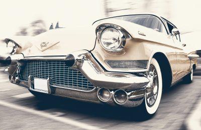 Zwiedzanie największych targów oldtimerów & samochodów klasycznych możliwe jeszcze do 10 kwitnia!