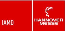 Międzynarodowe targi automatyki przemysłowej, napędów i technologii płynów IAMD Integrated Automation, Motion & Drives 2019 Hannover