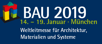 Firma Izobud zaprasza na targi BAU 2019 w Monachium
