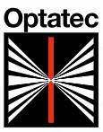Międzynarodowe targi technologii optycznych Optatec 2020 Frankfurt