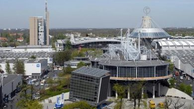 Targi drupa będą trwać aż 11 dni w Dusseldorfie!