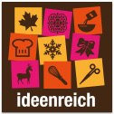Targi idei i pomysłów IDEENREICH 2019 Dortmund