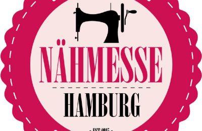 Targi krawieckie Nähmesse Hamburg 2019