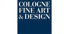 Targi sztuki i antyków COLOGNE FINE ART & DESIGN Kolonia 2019